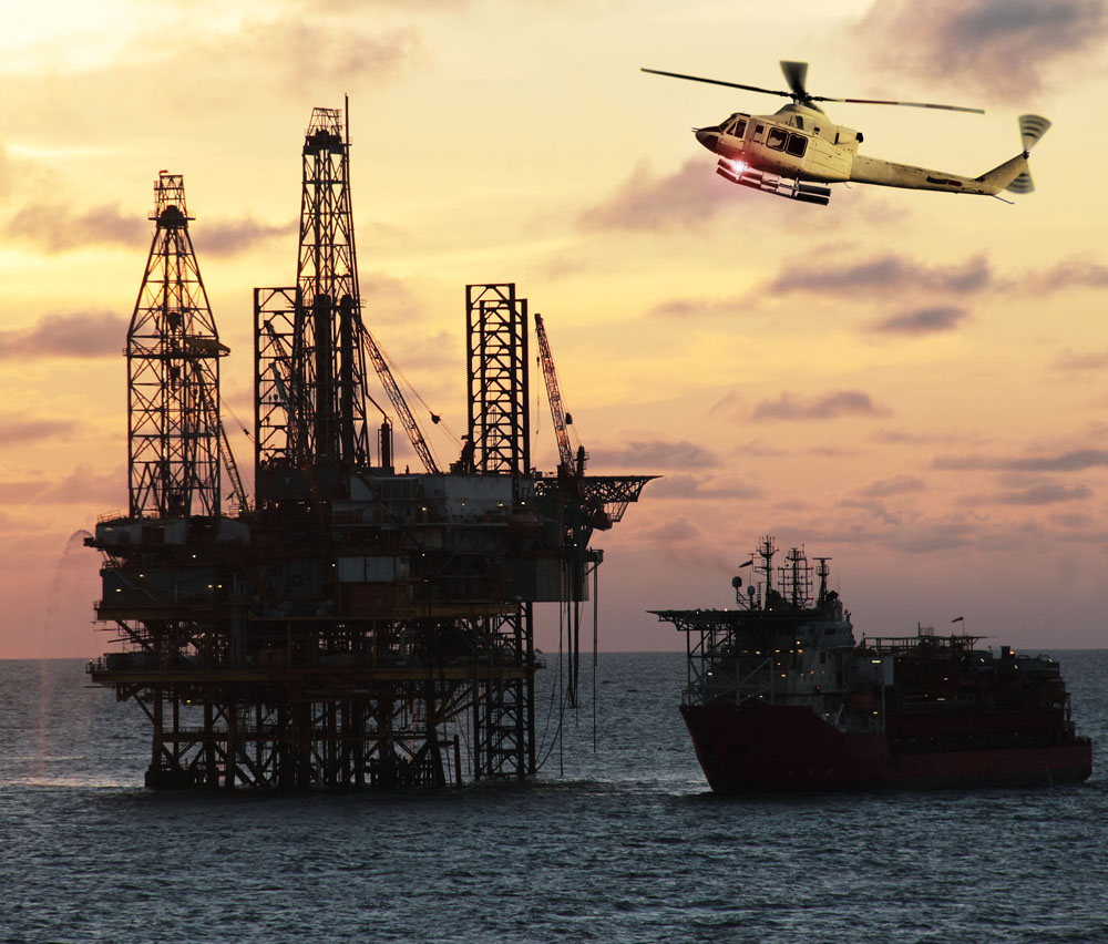 Oil & Gas Operations & Maintenance Solutions - OCSISNL