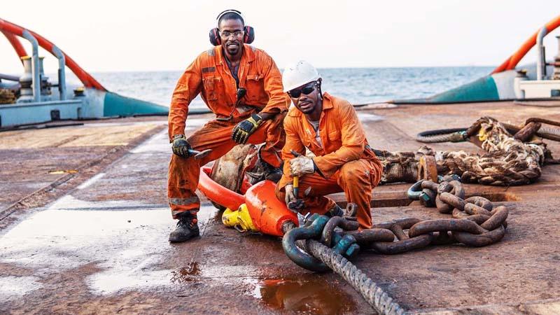 OCS ISNL Oil & Gas Services