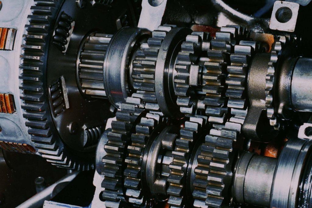 OCS ISNL Total Corrosion Management Nigeria