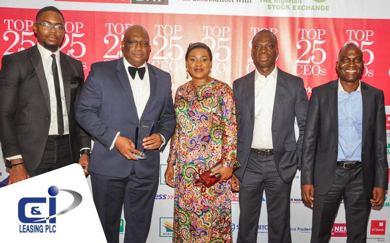 C&I Leasing PLC Nigeria