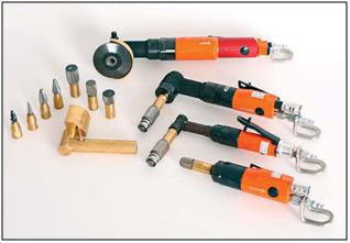 OCSISNL Equipments & Tools